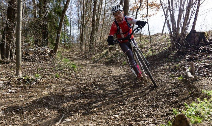 Renegade - gravel, který zvládne kdejaký trail